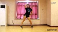 武汉舞蹈培训 爵士舞 SM教学1分解动作 零基础 免费试课