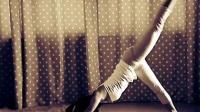 预防治疗腰椎间盘突出的瑜伽动作