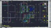 107&4.10绘制房屋建筑平面图(一)