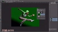 [PS]PS海报制作PS基础教程Photoshop视频教程PS课程PS创意合成PS创意酷炫人像