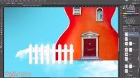 [PS]PS海报制作PS基础教程Photoshop视频教程PS课程PS创意合成PS创意海报