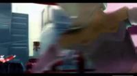 3D网页游戏FUSIONFALL短片3Td009675