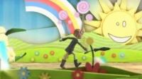 林林学院艺术与设计介绍动画短片3Td009735