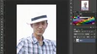 [PS]PS基础教程PS课程PS案例PS视频PS教程Photoshops基础-红眼工具