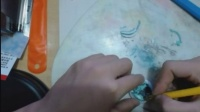 三良老师绘画延展手工制作课程10.12