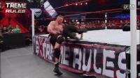 WWE经典!大布十大暴力美学瞬间