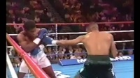 麦克莱伦高清集锦 NO.2 Gerald McClellan The G-Man Greatest Knockouts (Tribute)
