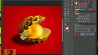 [PS]ps教程从零开始学全套PS新手入门教程 Photoshop教程淘宝美工店铺装修教程ps抠图合成ps调色