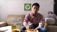 连吃100天转基因食品第30天——玉米蛋糕