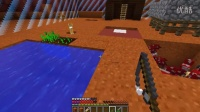 【Minecraft】多人囚禁生存 第十集 不杀牛皮革成就!