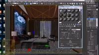 室内设计 3dmax教程 3dmax快捷键 室内设计培训多维子材质(2)