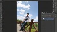 [PS]【PS单行单列选框工具】photoshop教程ps抠图教程PS教程PS合成教程PS基础教程