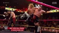 WWE~混战 NXT冠军争夺战