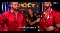 WWE NXT 20151014【中文】高清