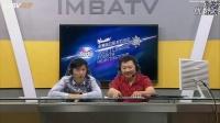 同福rayallen VS RNGEK I联赛S4炉石项目 10.15 第二场2