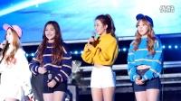 [PSYFAN]151014 饭拍红丝绒《Red Velvet》 Talk1  晋州  LH开放音乐会