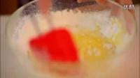 戚风蛋糕 01美味