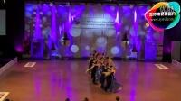 2015年欧洲团体舞锦标赛决赛摩登团体舞7