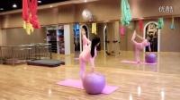 舞韵球瑜伽《水姻缘》