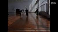 尚邦公考安徽政法干警面试体能测试示范视频