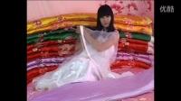丝绸棉被绸缎棉被锦缎棉被视频结婚棉被古装棉被古装美女-2-天仙子