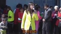 石楼县裴沟乡秧歌唢呐唱歌比赛02