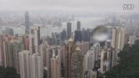 雨伴香港行