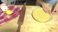 [ 哩來做菜 ] 檸檬塔 | 檸檬派 Lemon Tart 陳韋利Lily
