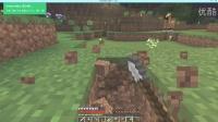萌萌哒小面包之Minecraft生存2