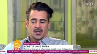 Colin Farrell On Turning 40 And The Lobster Love Story