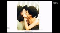 """杨子晴玩女女接吻喊""""出柜"""" 网友:讽刺陶喆?"""