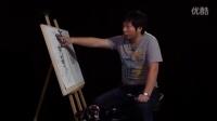 素描入门教程素描静物临摹图片外国素描头像超级漫画素描技法全套绘画几何体