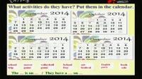 初中英语《Unit 8 When is your birthday?(Section B 2a~2c)》名师公开课教学视频-汤珏弘