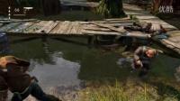 丝末末 PS4 神秘海域2重制版 速通奖杯与其他奖杯获取攻略 02