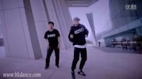 贝卡舞蹈街舞视频 Hiphop Watch Me【贝卡舞蹈】