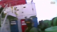 【冯导】韓國海豹突擊隊在波斯灣打擊索馬利亞海盜