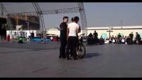 魔烁 改装车嘉年华演出 极限单车小轮车bmx 极限运动 极限自行车表演