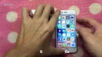 iPhone 6s的第二代Touch ID指纹辨识有比较快吗