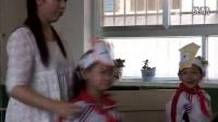 人教版二年级音乐《大钟和小钟》教学视频
