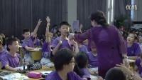 全国小学语文特级教育窦桂梅《大脚丫跳芭蕾》教学视频