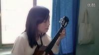 藍音樂17~給少年的歌(程璧)ukulele彈唱《Yen。孫家媛的藍藝術》