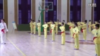 人教版小学体育五年级下册《少年拳》教学视频