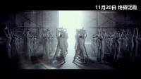 《饥饿游戏3:嘲笑鸟(下)》电影预告片
