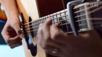 【凯尔特曲风】哥斯达黎加指弹吉他手Stephen Wake - Slip Jig, Sevens (reel), Hull's Reel【HD】