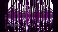 CP753动感绚丽舞台开场视频 粒子光线开场秀灯光led视频背景