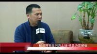 杨总采访3--新版首页上线解析