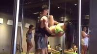 深圳钢管舞教学视频