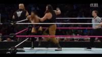 WWE ME20151023【中文】高清