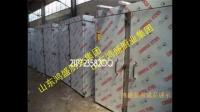 鸿盛不锈钢馍馍蒸房成品展示生产厂家信誉保证