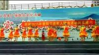 赤峰市林西县姐妹天天乐舞蹈队 (2)
